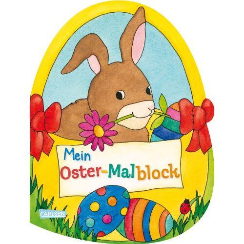 - Mein Oster-Malblock (Osternest) - Preis vom 20.01.2020 06:03:46 h