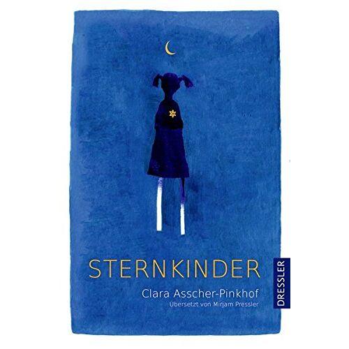 Clara Asscher-Pinkhof - Sternkinder - Preis vom 19.10.2020 04:51:53 h