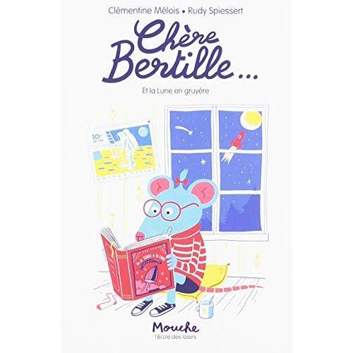 - Chere Bertille et La lune en gruyère - Preis vom 05.03.2021 05:56:49 h