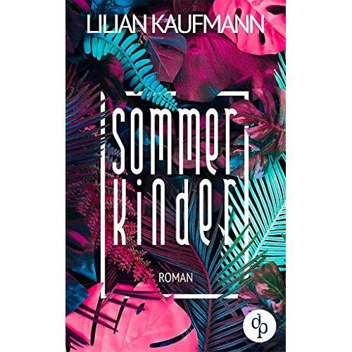 Lilian Kaufmann - Sommerkinder - Preis vom 18.04.2021 04:52:10 h