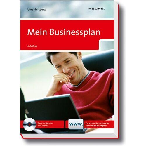Uwe Herzberg - Mein Businessplan - Preis vom 23.02.2021 06:05:19 h