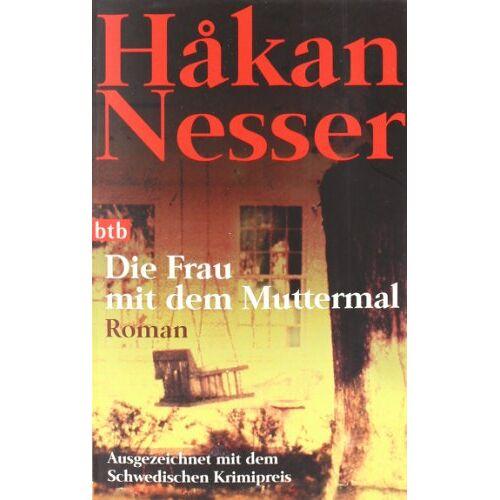Håkan Nesser - Die Frau mit dem Muttermal: Roman - Preis vom 18.06.2019 04:46:30 h