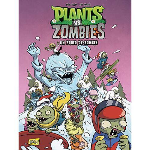 - Plants vs zombies - tome 13 Un froid de zombie (13) - Preis vom 09.05.2021 04:52:39 h