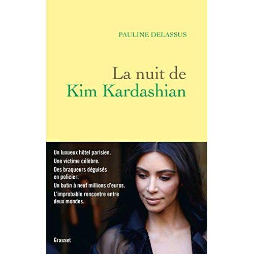 - La nuit de Kim Kardashian - Preis vom 20.10.2020 04:55:35 h