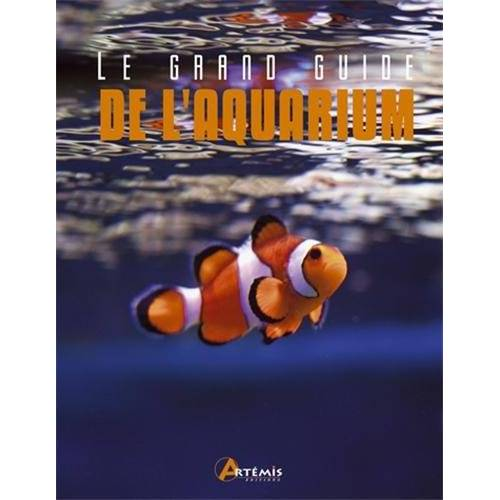 Hervé Chaumeton - L'encyclopédie pratique de l'aquarium - Preis vom 04.09.2020 04:54:27 h