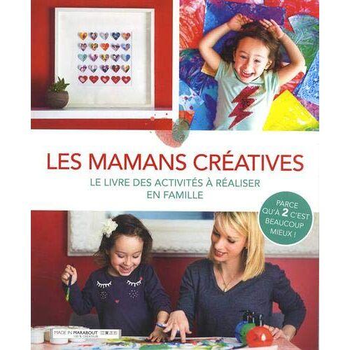 - Les mamans créatives : DIY, idées créatives, déco - Preis vom 26.03.2020 05:53:05 h