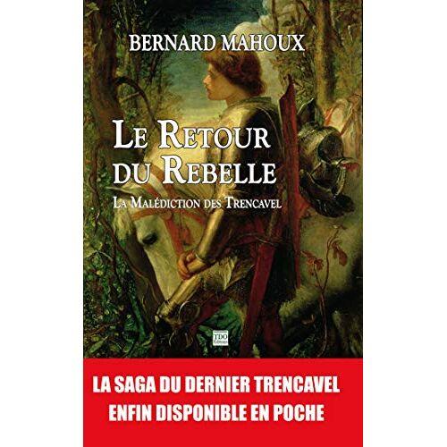 Bernard Mahoux - Le retour du rebelle, Tomes 1 et 2 - Preis vom 06.05.2021 04:54:26 h