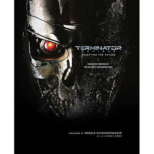 Cohen, David S. - Terminator Genisys - Preis vom 24.01.2021 06:07:55 h
