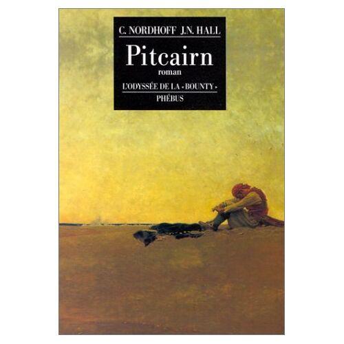 James Hall - Pitcairn (Phébus) - Preis vom 20.10.2020 04:55:35 h