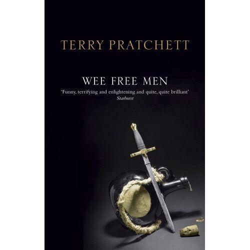 Terry Pratchett - The Wee Free Men: (Discworld Novel 30) (Discworld Novels, Band 30) - Preis vom 21.10.2020 04:49:09 h