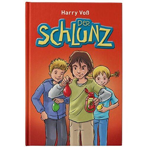 Harry Voß - Der Schlunz: Band 1 - Preis vom 03.12.2020 05:57:36 h