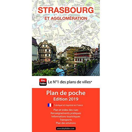 - Strasbourg et agglomération - Preis vom 18.04.2021 04:52:10 h