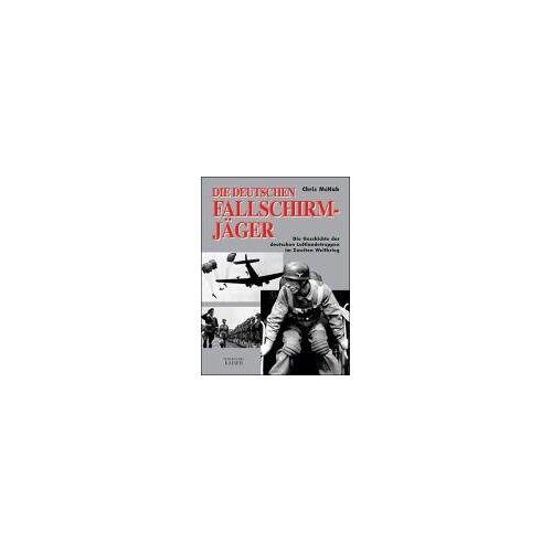Chris McNab - Fallschirmjäger - Preis vom 18.10.2020 04:52:00 h