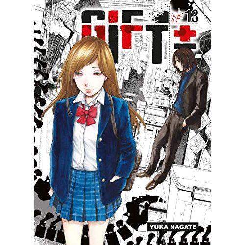 - Gift +- T13 (13) - Preis vom 21.01.2021 06:07:38 h