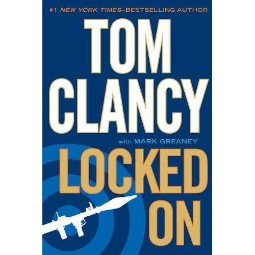 Tom Clancy - Locked On - Preis vom 09.04.2021 04:50:04 h