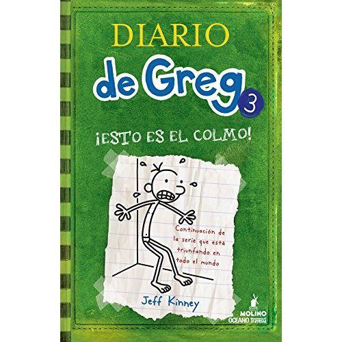 - Diario De Greg 3 - Esto es el colmo - Preis vom 14.01.2021 05:56:14 h
