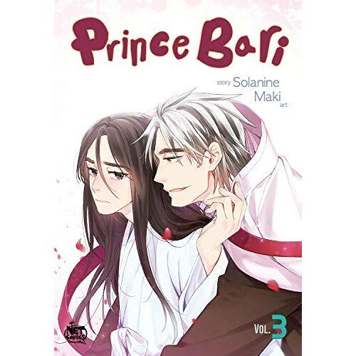 Solanine - Prince Bari Volume 3 - Preis vom 08.05.2021 04:52:27 h