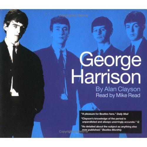 Alan Clayson - George Harrison - Preis vom 14.04.2021 04:53:30 h