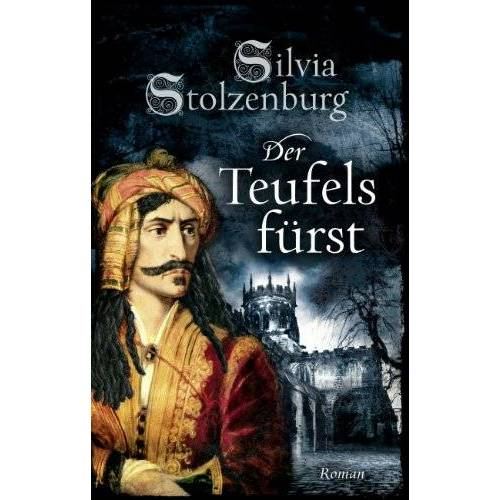 Silvia Stolzenburg - Der Teufelsfürst - Preis vom 15.05.2021 04:43:31 h