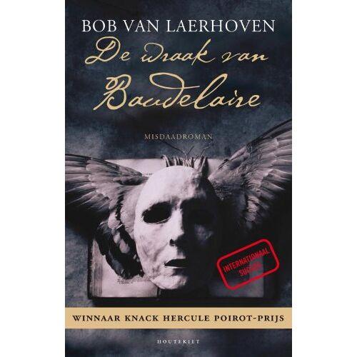 Bob Van Laerhoven - De wraak van Baudelaire - Preis vom 17.10.2020 04:55:46 h