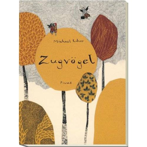 Michael Roher - Zugvögel - Preis vom 27.02.2021 06:04:24 h