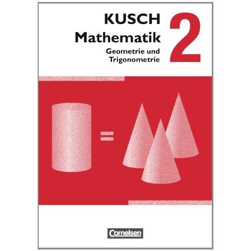Sandra Bödeker - Band 2 - Geometrie und Trigonometrie: Schülerbuch - Preis vom 12.05.2021 04:50:50 h
