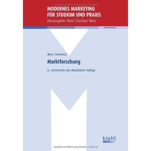 Hans C. Weis - Marktforschung - Preis vom 23.01.2021 06:00:26 h