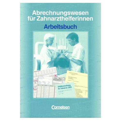 Handrock, Dr. Anke - Abrechnungswesen für Zahnarzthelferinnen, Arbeitsbuch - Preis vom 05.05.2021 04:54:13 h