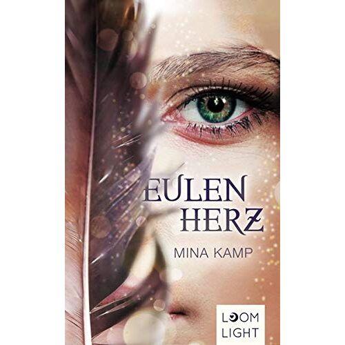 Mina Kamp - Eulenherz - Preis vom 21.01.2021 06:07:38 h