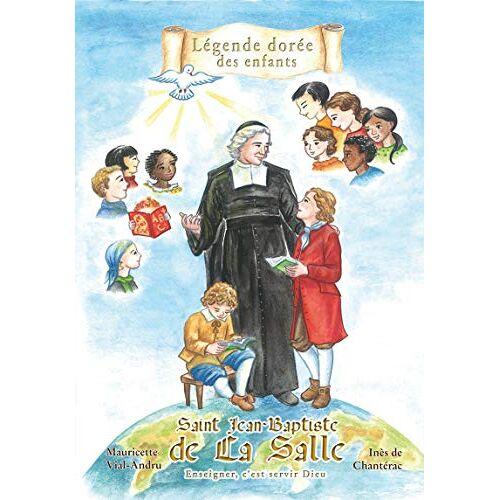 Mauricette Val-Andru - Saint Jean-Baptiste de La Salle - Preis vom 08.04.2021 04:50:19 h