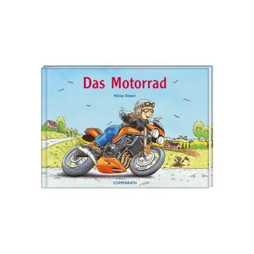 Niklas Böwer - Das Motorrad - Preis vom 26.01.2020 05:58:29 h