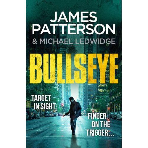 James Patterson - Bullseye: (Michael Bennett 9) - Preis vom 14.04.2021 04:53:30 h