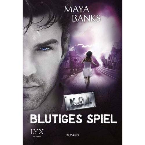 Maya Banks - KGI: Blutiges Spiel - Preis vom 23.02.2021 06:05:19 h