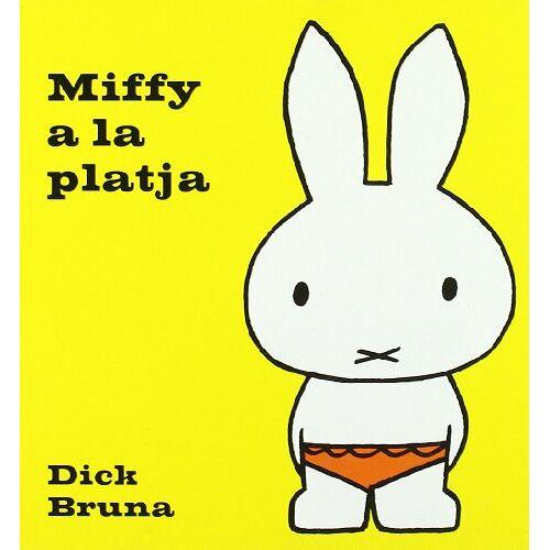 - MIFFY A LA PLATJA (Destino. Miffy) - Preis vom 16.01.2021 06:04:45 h