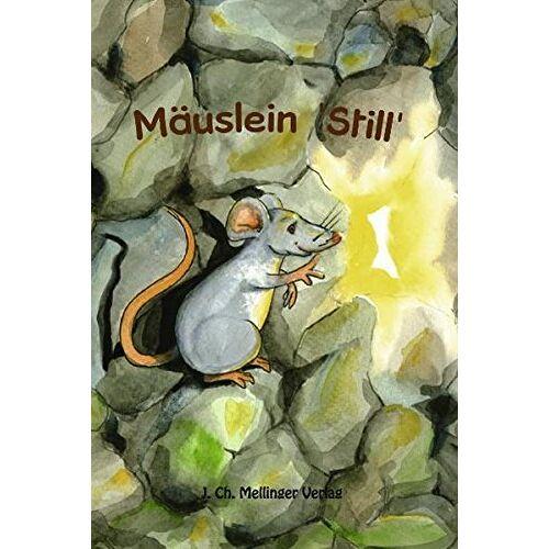 - Mäuslein 'Still' - Preis vom 28.02.2021 06:03:40 h