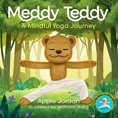 Apple Jordan - Meddy Teddy: A Mindful Journey - Preis vom 10.04.2021 04:53:14 h