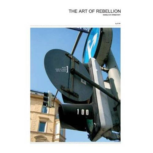 Christian Hundertmark - The Art of Rebellion - Preis vom 05.05.2021 04:54:13 h