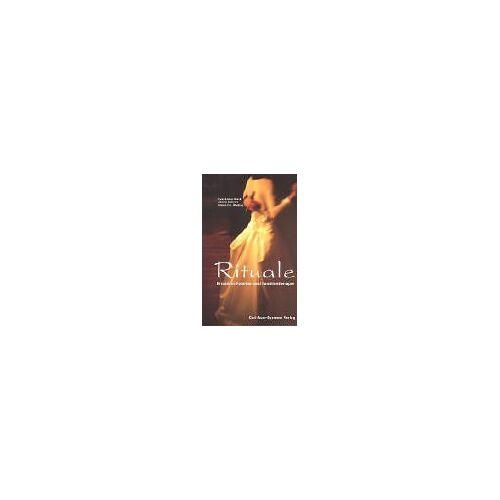 Evan Imber-Black - Rituale. Rituale in Familien und Familientherapie - Preis vom 26.10.2020 05:55:47 h