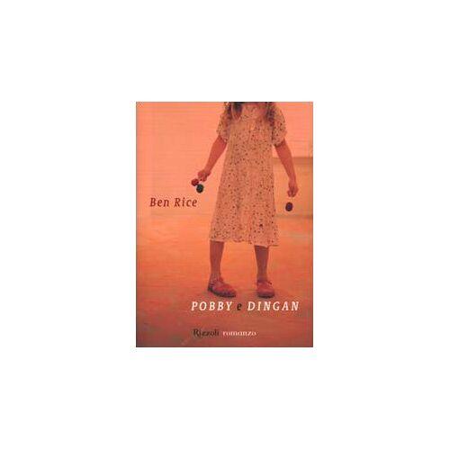 Ben Rice - Pobby E Dingan - Preis vom 09.05.2021 04:52:39 h