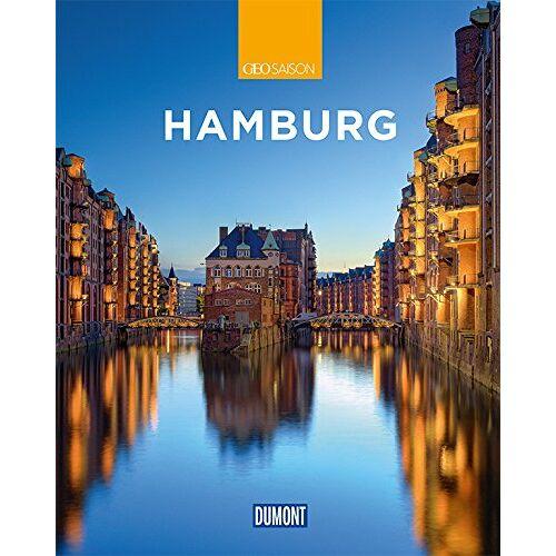 Axel Pinck - DuMont Reise-Bildband Hamburg: Lebensart, Kultur und Impressionen (DuMont Bildband) - Preis vom 16.10.2019 05:03:37 h