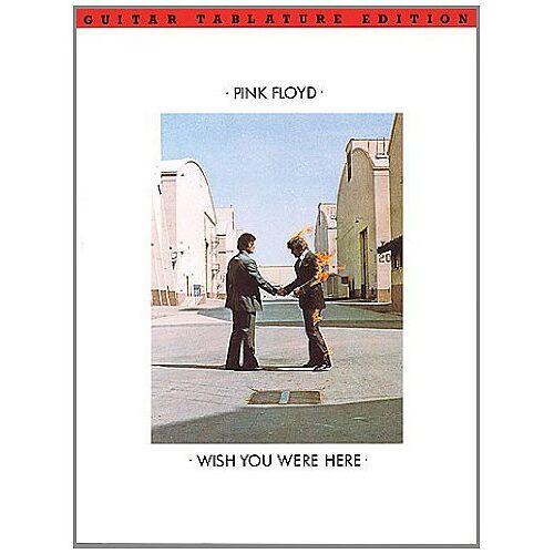 Pink Floyd - Pink Floyd: Wish You Were Here - Preis vom 11.05.2021 04:49:30 h