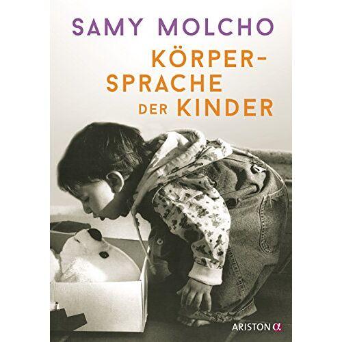 Samy Molcho - Körpersprache der Kinder (SA) - Preis vom 15.05.2021 04:43:31 h