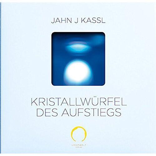Kassl, Jahn J - Kristallwürfel des Aufstiegs - Preis vom 14.09.2020 04:48:11 h