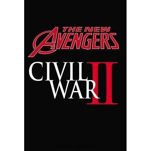 Al Ewing - New Avengers: A.I.M. Vol. 3: Civil War II (The New Avengers: A.I.M., Band 3) - Preis vom 26.03.2020 05:53:05 h