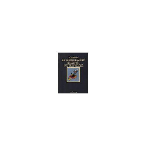 Walt Disney - Die großen Klassiker, Riesenspaß mit Phantomias - Preis vom 28.02.2021 06:03:40 h