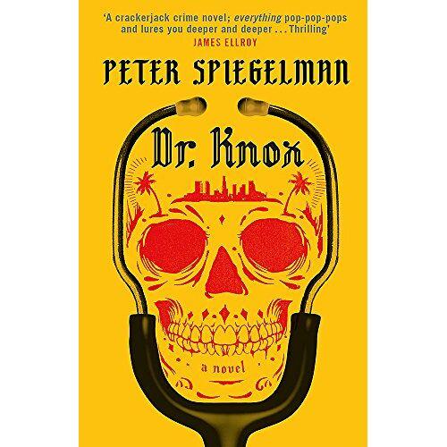 Peter Spiegelman - Dr. Knox - Preis vom 21.10.2020 04:49:09 h