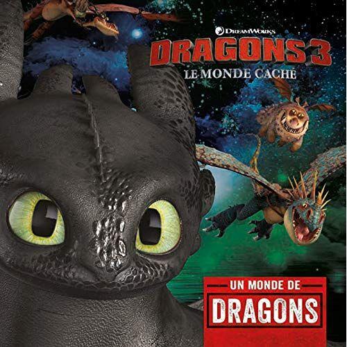 - Dragons 3, le monde caché : Un monde de dragons - Preis vom 14.04.2021 04:53:30 h