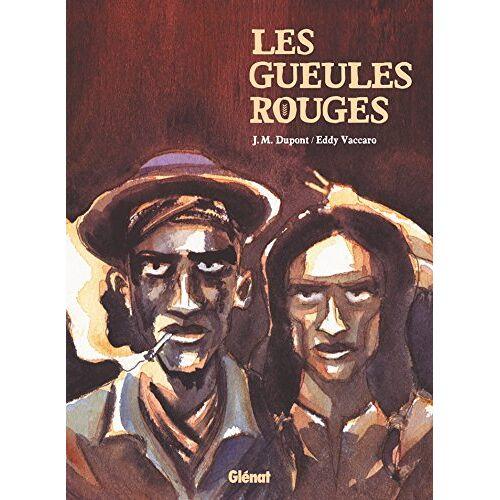 Jean-Michel Dupont - Les Gueules Rouges - Preis vom 20.10.2020 04:55:35 h
