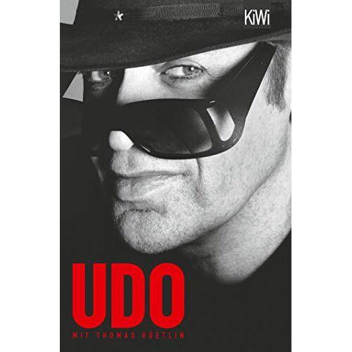 Udo Lindenberg - Udo - Preis vom 18.04.2021 04:52:10 h