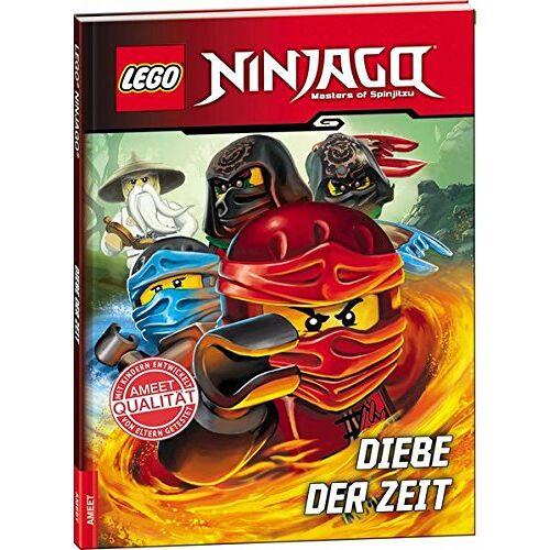 - LEGO® NINJAGO® Diebe der Zeit - Preis vom 08.04.2020 04:59:40 h